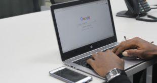 Google: Mehr Suchanfragen über Bitcoin