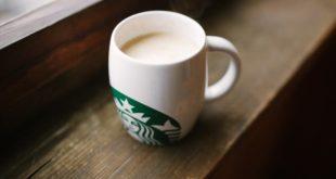 Starbucks ist heiß auf Blockchain-Technologie
