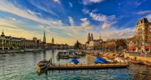 Züricher Kirche akzeptiert Kryptowährungsspenden