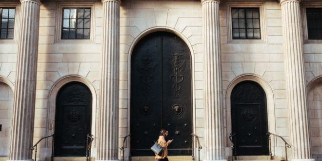 Bank of England untersucht Krypto-Pfund