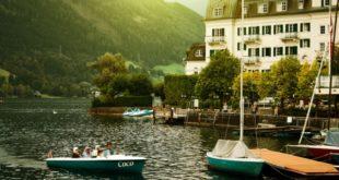 Österreich wird Kryptowährungen und ICOs regulieren