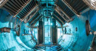 Russische Wissenschaftler wegen Mining im Atomlabor festgenommen