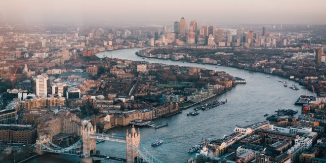 Großbritannien: Minister fordert angemessene Regulierung für Kryptowährungen