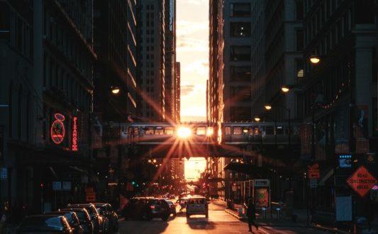 Chicago: Studenten interessieren sich für Kurse über Bitcoin