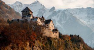 Liechtensteins Kronprinz will in Kryptowährungen investieren