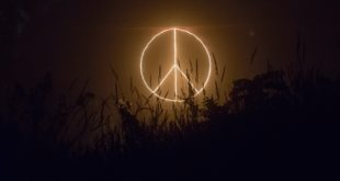 Kunstwettbewerb für den Weltfrieden – Gewinne in Bitcoin Cash