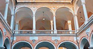 Italienische Villa wird mithilfe der Blockchain versteigert