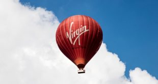 Virgins Richard Branson äußert sich zu Falschmeldungen