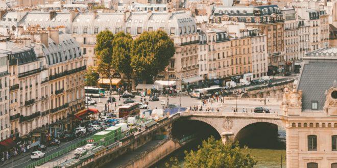 Frankreich senkt Steuern für Bitcoin-Händler