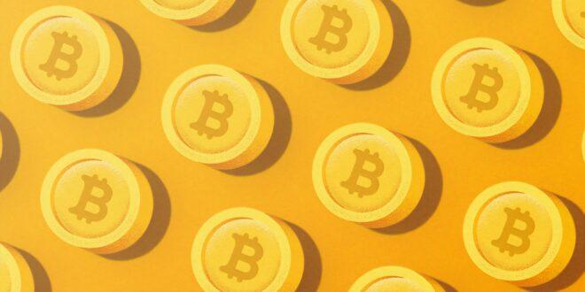 Wie man in bitcoin australia investiert